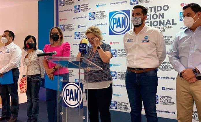 Emite el PAN convocatoria para renovar dirigencia local