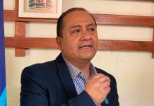 No hay invitación para formar parte del gabinete: Rico Ávalos
