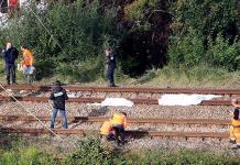 Tren arrolla y mata a 3 personas en Francia
