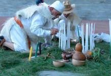 El Festival Maya Zoque Chiapaneca rinde homenaje a la madre tierra en Tuxtla