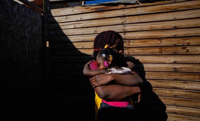 ¿Por qué los haitianos están abandonando Chile?