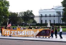 Demócratas consideran nuevo plan de inmigración para EEUU