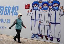 China pide no politizar investigación de OMS sobre COVID-19