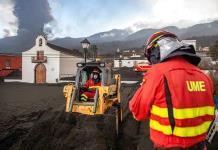 La Palma registra sismo más potente desde erupción de volcán