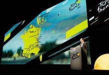 El mítico Alpe dHuez regresa al Tour de Francia