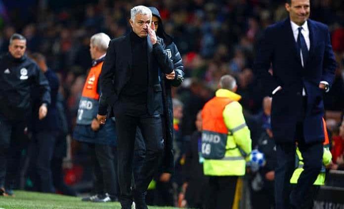 Mourinho y Allegri vuelven a toparse en la Serie A