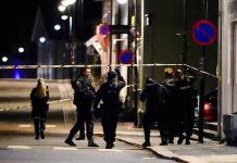 Ataque con arco y flecha mata a 5 en Noruega