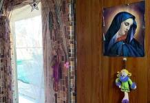 Los cristianos desplazados por el Estado Islámico tienen sueños lejos de Irak
