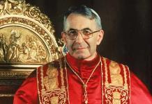 Francisco aprueba milagro de J. Pablo I