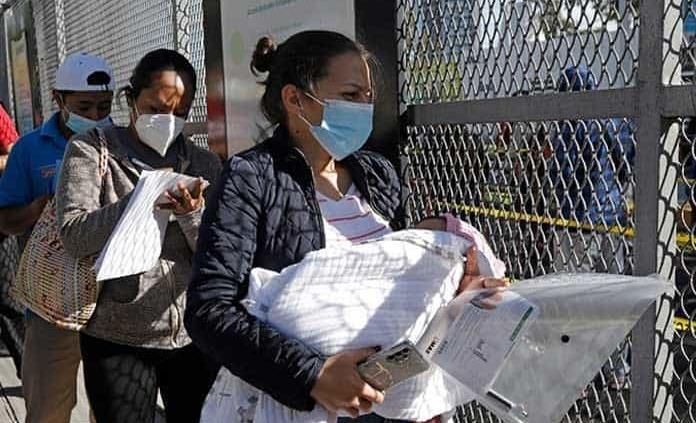 México sumó otras 420 muertes por Covid-19