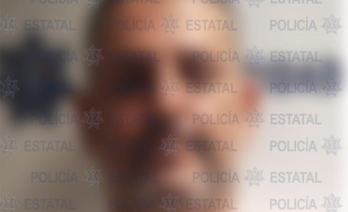 Detienen a presunto integrante de cártel con 335 dosis de enervantes
