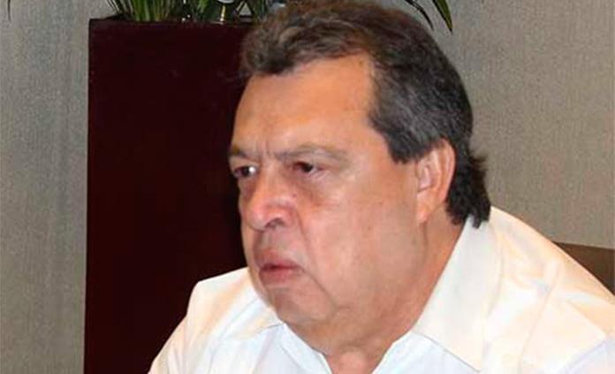Peña Nieto me usó de chivo expiatorio, dice exgobernador Aguirre