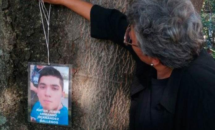 """""""Estamos cansadas, no derrotadas"""": VI Brigada va a Morelos en busca de sus """"tesoros"""""""