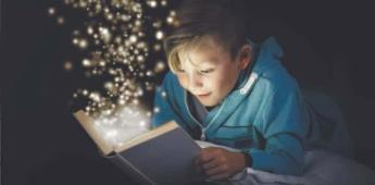 Los niños y el mundo de las letras