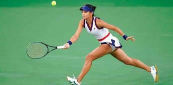 La tenista Emma Raducanu será el nuevo rostro de Dior