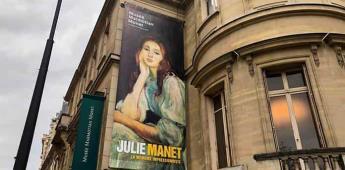 París recuerda a Julie Manet, musa y memoria del impresionismo