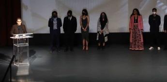 México presenta programa cultural Semilleros Creativos mediante documental