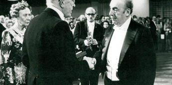 El Nobel a Pablo Neruda cumple 50 años