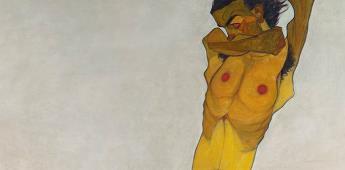 Schiele y Rubens se mudan a OnlyFans para denunciar la censura de las redes