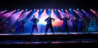 """Difusión Cultural de la UASLP presentará el espectáculo """"Taka Dimi Ta"""" de la compañía de danza de la India"""