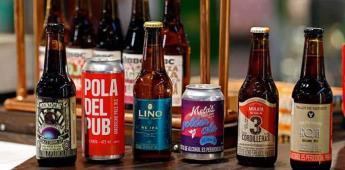 Cervezas artesanales latinoamericanas embriagan con café y quinua