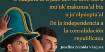 El Colmex traduce a lenguas indígenas la Nueva historia mínima de México