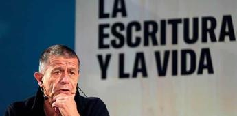Emmanuel Carrère percibe que su obra cada vez suscita más interés en el mundo hispano