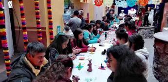 El Museo Regional Potosino impartirá talleres virtuales por el Día de Muertos