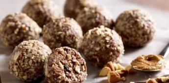 Snacks para mantener activo el metabolismo