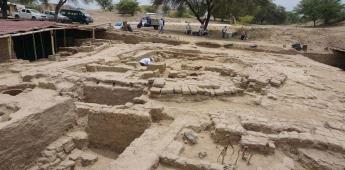 Un enigmático cementerio y un entierro de niños rompen mitos del Antiguo Perú