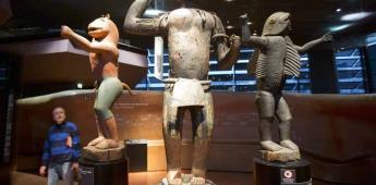 Francia devolverá tesoros de Benín tras 129 años