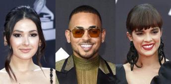 Rubén Blades, Nella y Ozuna actuarán en los Latin Grammy