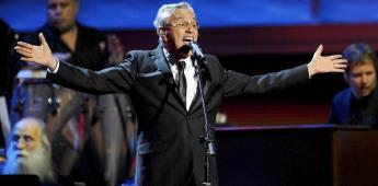 Caetano a los 79: el sabor de la vida sigue siendo el mismo